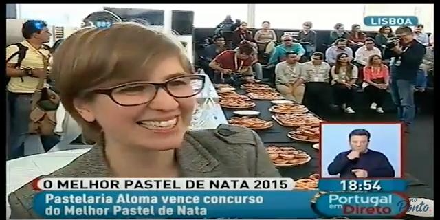 imprensa TV © RTP