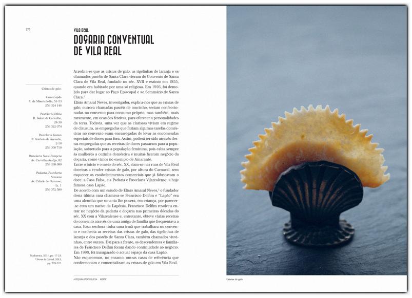 SHOP LOJA livro doçaria portuguesa norte