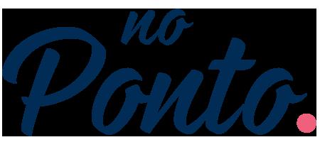 No Ponto Retina Logo
