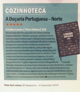 imprensa Time Out Lisboa